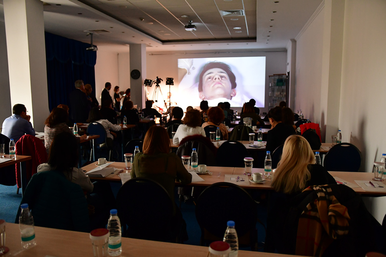 Expert Day Mesoestetic 2016