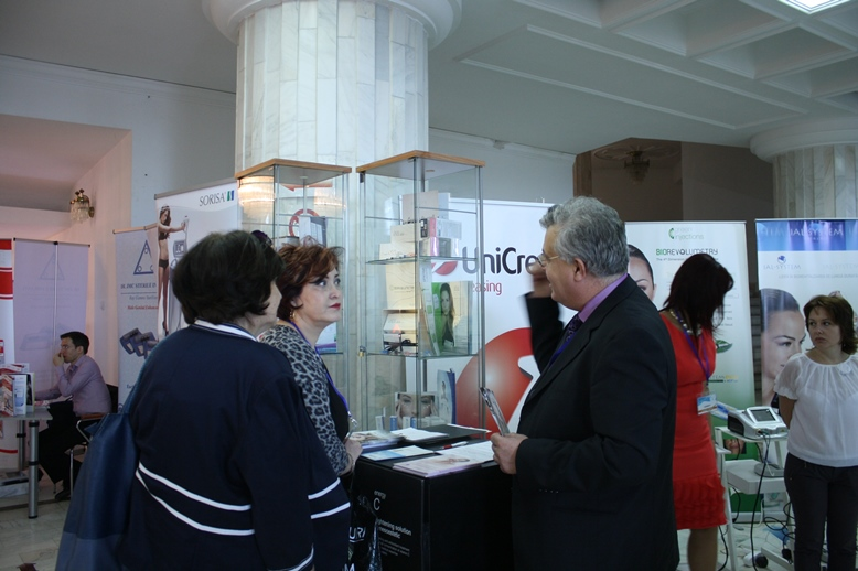 Congresul International de Medicina Anti-Aging